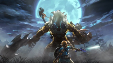 Eiji Aonuma reflecteert op The Legend of Zelda: Breath of the Wild