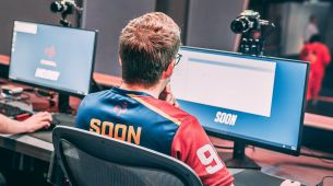 SoOn retires from competitive Overwatch